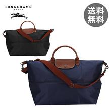 LONGCHAMP Le · pre age travel bag 1911 089 LE PLIAGE SAC DE VOYAGE tote bag nylon folding