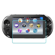 Anti-scratch Tempered Glass Explosion-proof Screen Protector Guard for Sony PSVITA PS VITA Playstati
