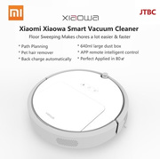 ★ XIAOWA ROBOT★ XIAOMI ROBOT VACUUM CLEANER | C102 / E202 | LOCAL SELLER | WARRANTY INCLUDED