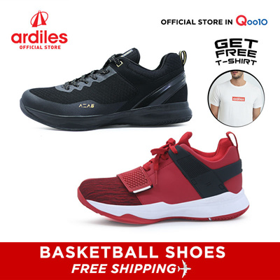 Premium   Free Tshirt     Shop Coupon Not Allowed   Ardiles Signature  Basketball Shoes Collection 30d5b3dc8d2f5