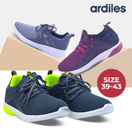 [Ardiles] ✪ 11.11 Only ✪ **GREAT SALE** Men and Women Shoes !!