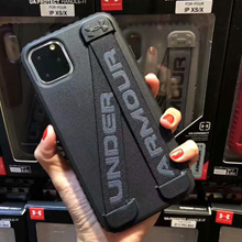 Under Armour Wristband phone Case iPhone 11 Pro Max XR X XS Max