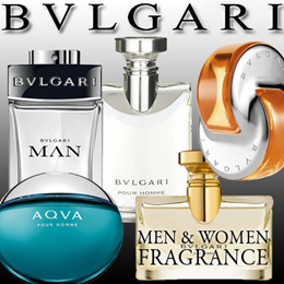 ★TESTER★ Bvlgari Men and Women Fragrances/Perfume Aqva Pour Homme/Marine/Man/Pour Femme/Omnia India