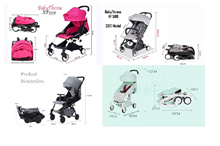2018 Promotions! ★ 2018 BabyThrone ★ New Yoyacare Wider Baby ★ Lifetime LOCAL warranty ★Free Gifts