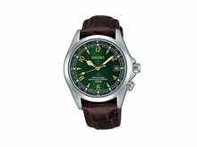 Seiko SARB017 Mechaical Alpinist Automatic Men s Watch / Discontinued Model / Free Shipping