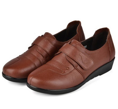 Qoo10 - shoe New spring shoes leather