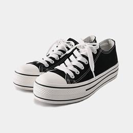 [로코식스] daily platform sneakers/스니커즈