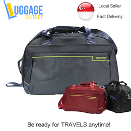 ★Large Capacity★ Travel Duffel Bag Sling Bag Tote Bags Shoulder bag Casual Overnight Staycation
