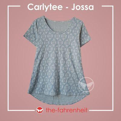 Carly Tee - Jossa