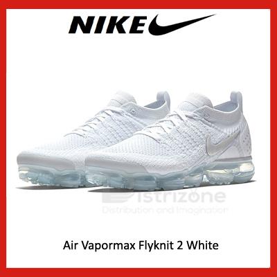Nike Air Vapormax Flyknit 2 White (Code  942842-105)  Preorder  21676bb88