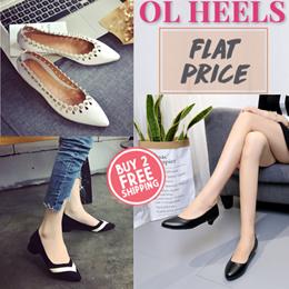 bd6c18acf11  Only this day  NETT PRICE OL HEELS☆Women shoes☆Wedge heels Ankle heels☆