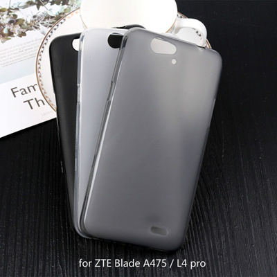 free shipping d152d 5161a Qoo10 - external abrasion materia case for ZTE Blade A475 / L4 pro ...