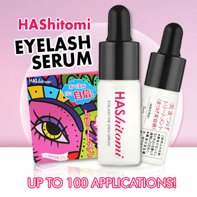 31627080cd0 Hashitomi Eyelash Serum READY STOCK Free Doorstep Delivery: 53 sold:  Rating: 5: Free: S$79.90 S$49.90. 19 sold. N. TAIWAN JOVISA Eyelash Growth  Serum Lash ...