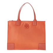 8fbf194f0ec Tory Burch TORY BURCH   SEA CORAL Tote Bag   11169785 952  Large items can