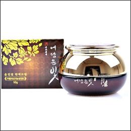 [Yedam Yun Bit] ⓐ Yun Jin Gyeol Firming Cream 50g / Anti-Wrinkle / 예담윤빛
