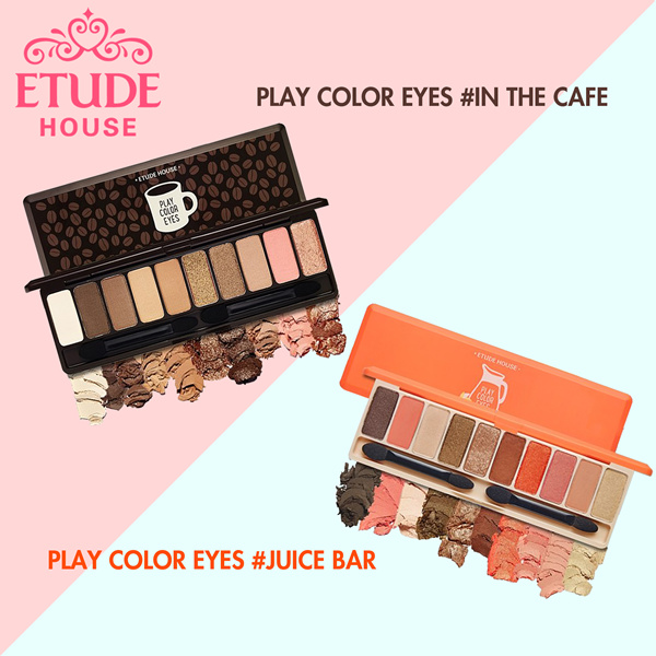 Etude House Deals for only Rp69.000 instead of Rp69.000