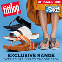 [NEW] FITFLOP ★100% Authentic★ Special promotion Discount | New arrival