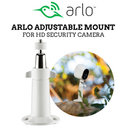 ARLO Adjustable Mount for HD Security Camera