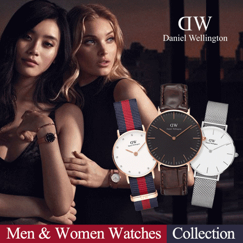[Anywatch] Daniel Wellington Jam Deals for only Rp1.110.000 instead of Rp1.110.000