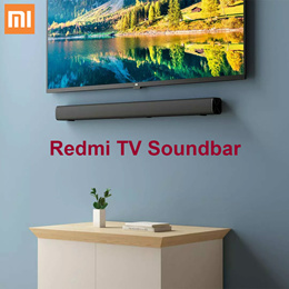 Xiaomi Redmi Wired and Wireless TV SoundBar Audio 30W Home Theater TV Wall-mounting
