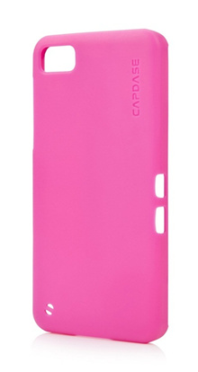 Quick View Buka JendelaWish. rate:1. Capdase Case Soft Jacket Blackberry ...
