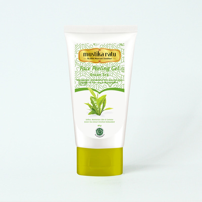 FACE PEELING LEMON MR 60 ML