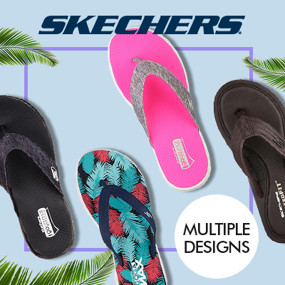 skechers slippers singapore