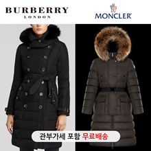 Burberry / Montclair Women Padding Collectibles