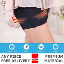New Arrival! Black Safety Shorts Tubes Underpants Pants Tights Lacy Tank Tops Sports Yoga Maternity Bra Women Fashion