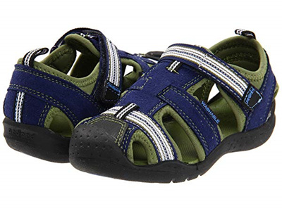 9a9a30b1a564 Qoo10 - Pediped Sahara Flex (Toddler Little Kid)   Kids Fashion