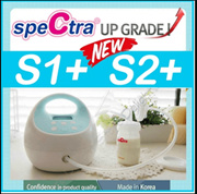 NEW [Spectra] Spectra S1+ Electric Breast Pump /Hospital Grade