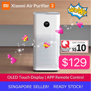 💖LOCAL SELLER💖 [Xiaomi Smart Air Purifier 2s/Pro] - use app check air quality (Ship on 26th Sep)