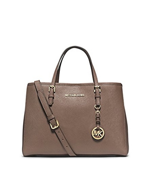 4a5e0380a2af [MICHAEL MICHAEL KORS] B018EYMH22 - Jet Set Travel Saffiano Leather Medium  Tote