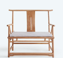 Modern Ming Style Chair / Classical Chinese Furniture