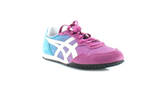Onitsuka Tiger Womens Serrano Fashion Sneaker