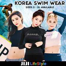 ★2018  korean fashion Swimwear /swimming wear/swimsuit for women sexy bikini rashguard UV Sun