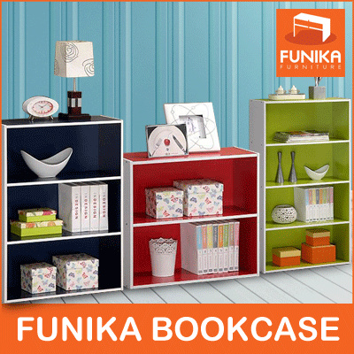 FUNIKA 11240 RD-WH Deals for only Rp270.000 instead of Rp270.000
