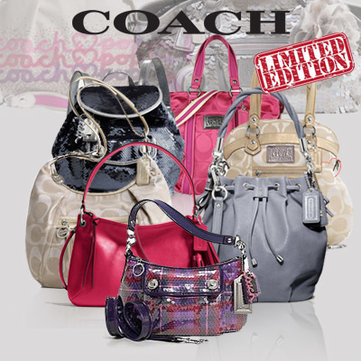 462090fcc0 ... where can i buy coach deparment stores limited edition poppy madison  legacy exclusive sale official 2aa5f