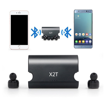 Mini Wireless Headset For Sony Xperia Xa1 Plus Xa2 Ultra Xz1 Xz2 Compact Xz Premium L1 L2 Bluetooth Earphone Headphone Earpiece Bluetooth Earphones & Headphones Consumer Electronics