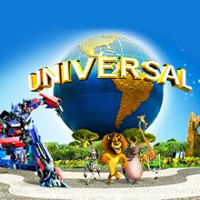 Universal Studio Singapore USS Open Ticket One Day Pass新加坡环球影城一日通票电子票