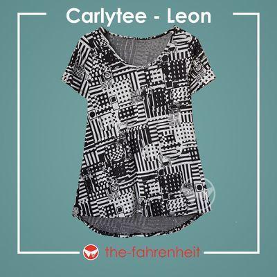 Carly Tee - Leon