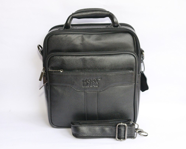 TAS SELEMPANG CASUAL PRIA KULIT ASLI FTP T-312 Deals for only Rp950.000 instead of Rp950.000