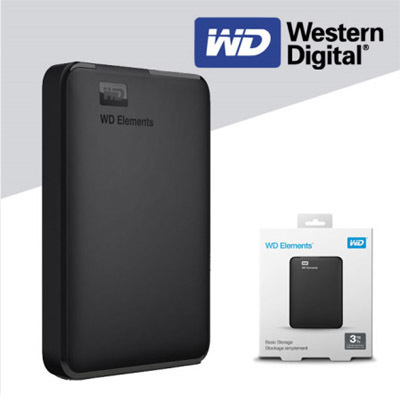 WD ELEMENTS EXTERNAL HARD DRIVE WINDOWS 8.1 DRIVER