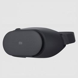 小米VR眼镜PLAY2头戴式3D虚拟现实看电影电视神器智能魔镜