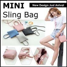 MINI Sling Bag 19 Design Now !!/Canvas Bag/Mini Bag/Pouch