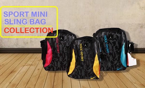 [mini sling bag Collection] ? Tas Selempang Deals for only Rp40.000 instead of Rp40.000