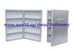Longxing grade gold key box key box / 72 key management box G-A1072 aluminum alloy production_Office