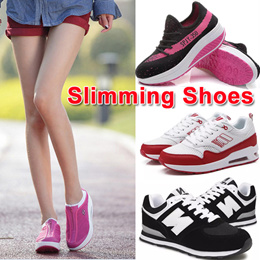 COUPON  ☆Sneakers☆Sport Shoes☆Running☆Slimming shoes☆winter shoes☆Women  shoes 4131f98cb0c1a