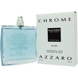 Azzaro Chrome (EDT /Tester/Men)