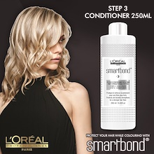 Similar to Olaplex No.3 - LOreal Professional Smartbond Conditioner - Step 3 (250ml)
